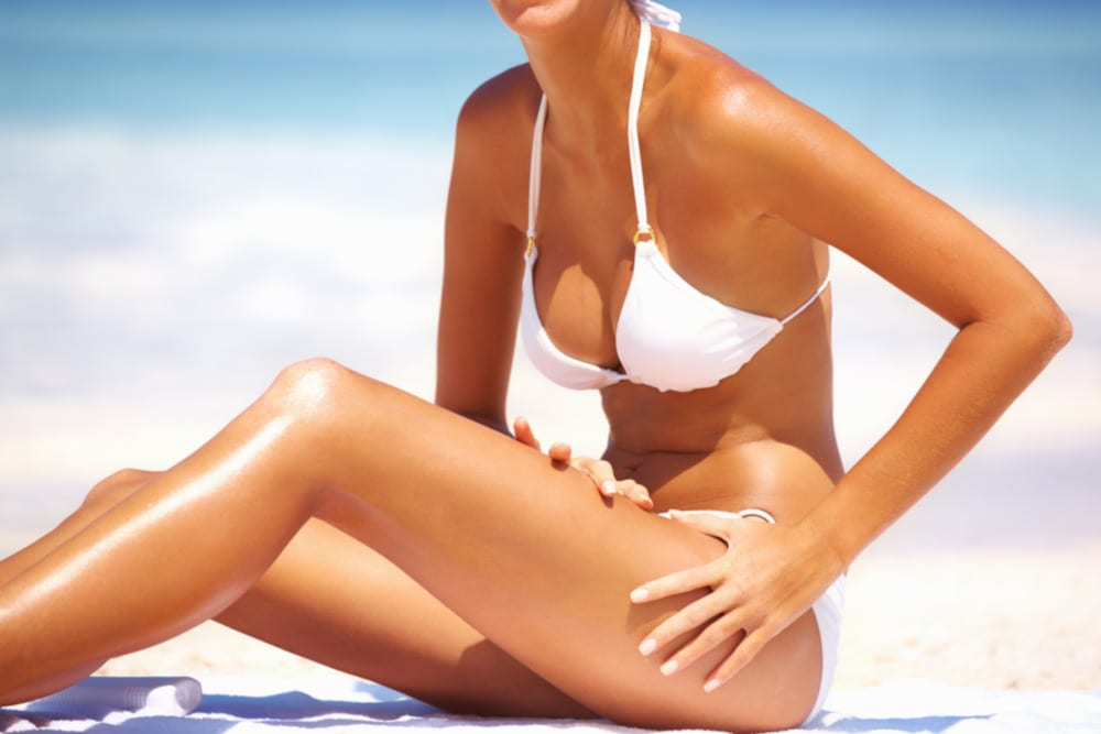 3 Cosmetic Treatments to Hone Your Beach Body